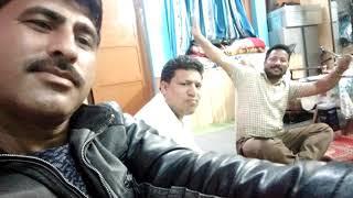 Dhruv Bairthday 11/4/19 enjoy.party