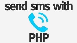 Send SMS Messages With PHP