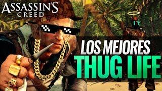 Los MEJORES THUG LIFE de Assassin's Creed Ep. 1