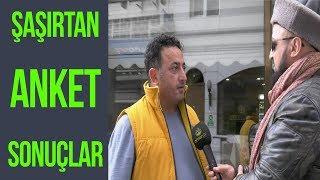 İSTANBUL'DA YENİDEN SEÇİM YAPILMALI MI? Beklenmedik Sonuçlar