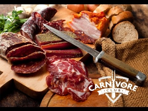 Carnivore Club – FOOD REVIEW