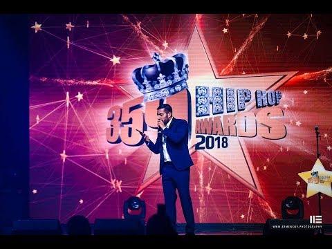 359 Hip Hop Awards 2018 // BG Stars