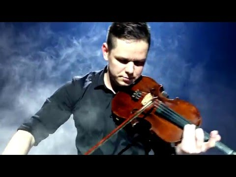 Alan Walker -FADED- Chives Violin Concept Mp3