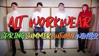 Ultimate ALT Work Outfits Guide | JET PROGRAM