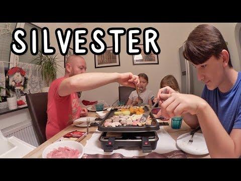 Unser Silvester 🎆| Essen einkaufen | Raclette geht immer 😂❤️| DIANA DIAMANTA