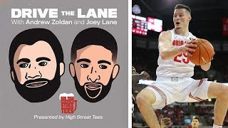Drive the Lane Podcast: Ohio State basketball impressive through first week