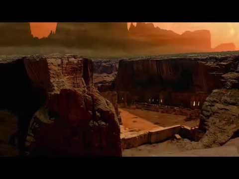 Mars-kommandó online