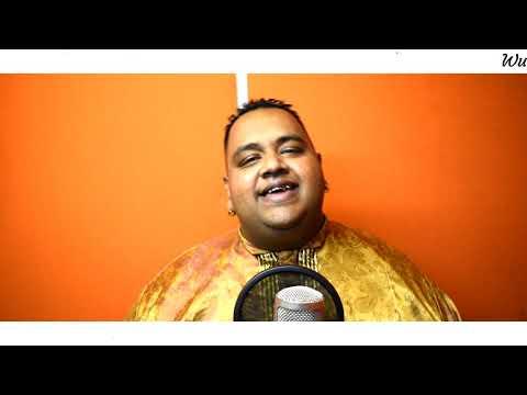 Utchi Pillayar Kovil Kondam Lord Ganesha Song by Deshan Styler Naidoo