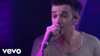 The 1975 cover Ariana Grande's thank u, next in the BBC Radio 1 Live Lounge  http://vevo.ly/aDrLHf