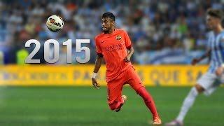 Neymar JR -Till i collapse - Goals and Skills