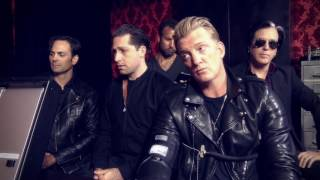 Face The Truth - Queens of the Stone Age  (Video)