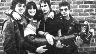Joan Jett You're Too Possessive
