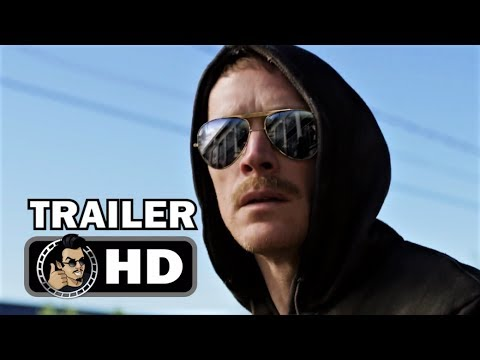 TV Trailer: Manhunt: Unabomber (0)