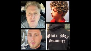 Tariq Nasheed: White Boy Summer