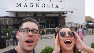 MAGNOLIA MARKET   CHIP AND JO WERE COMING FOR YOU!