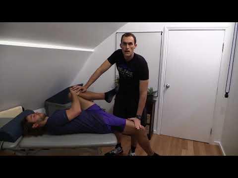 Ból w mięśniach pleców lewo