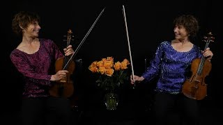 Gambar cover Baroque violin and modern violin: What's the difference? 4K UHD