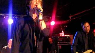 "Tinted Windows - ""Without Love"" in NYC 4/20/09"
