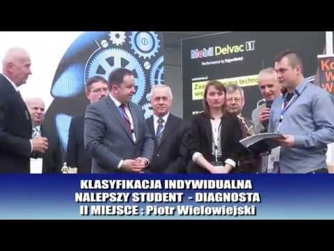 II Ogólnopolski Turniej Diagnostów Samochodowych - 1 kwietnia 2016 r. Poznań