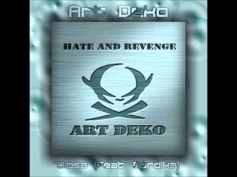 Art Deko---Diosa (Feat. Nórdika)