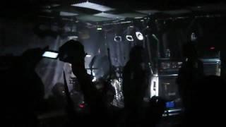 16Volt - Suffering You (live) 5-29-10 AZ