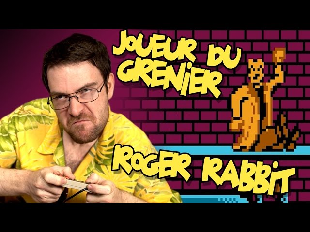 Video pronuncia di roger rabbit in Francese