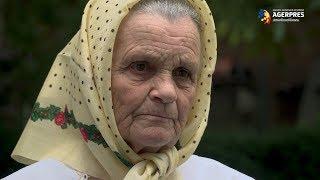 Aurora Bujeniţă, povestea unei vieţi trăite după şase ani de deportare în Siberia
