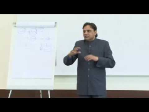 Dr. Chauhan's Ayurveda Lecture on Stress Management Part-V