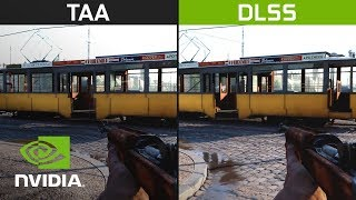Battlefield V: Now With NVIDIA DLSS – Up to 40% Performance Boost!