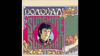 Donovan - Sunshine Superman [single version]