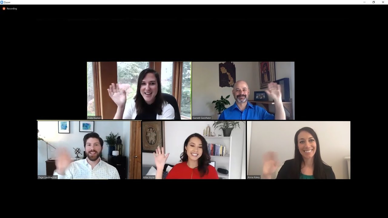 Virtual UX Conference