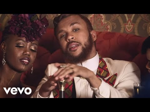 Classic Man (2015) (Song) by Jidenna and Roman GianArthur