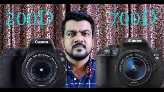 Descargar MP3 de Canon 700d Vs 200d gratis  BuenTema video