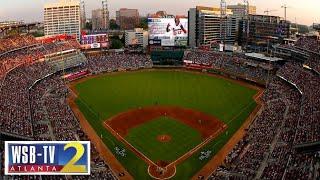 Braves stadium re-named Truist Park