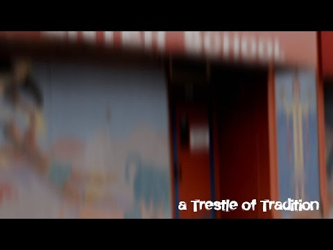 A Trestle of Tradition is a short documentary on Nawayee Center youth learning the tradition of ricing.