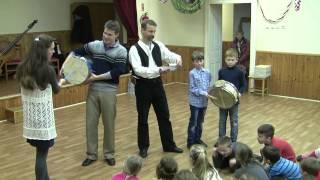 preview picture of video 'Tóth-Pál Zoltán , Törökszentmiklós 2013 12.28.'