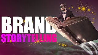 What Is Brand Storytelling [Example]