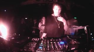 Machinedrum - Live @ Boiler Room London