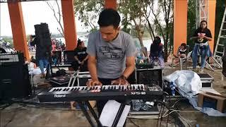 Gambar cover Ningrat Band Feat Andika Kangen Band Konser Tahun Baru di Batam - Genting, Ningrat Band