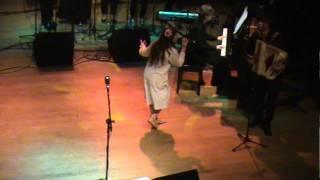Luana Miorando_Musical Meu Brasil Brasileiro(Feira De Mangaio)