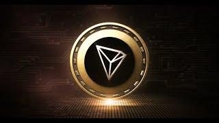 Tron (TRX) - Millions Flock to uTorrent - POPPY to Reach Hard Cap - Justin Sun Interview - dAPP rise