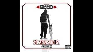 Ace Hood   Fuck Em All Starvation II Mixtape]