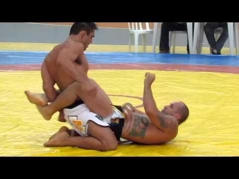 RFT - Brasilia Campeonato Brasiliense de Luta Livre - Atleta Renato Ferreira - Faixa Preta