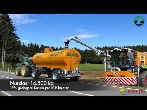 Zunhammer SK 18500 PU
