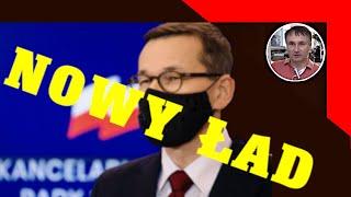 """Z.Kękuś PPP 308 Umowa z Izraelem o socjalu! """"BABCIA PLUS""""=""""WNUSIU MINUS!' Morawiecki a nasze zdrowie"""