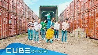 PENTAGON(펜타곤) - '청개구리(Naughty boy)' M/V (Performance ver.)