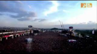 30 Seconds To Mars - Search And Destroy [Live]