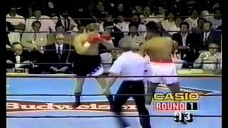 супер нокауты в боксе
