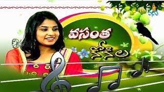 Pooja Prasad Ugadi Special Interview