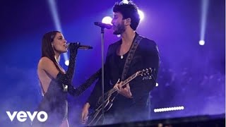 Sebastián Yatra, TINI   Cristina (Live HD   Premios Juventud 2019)